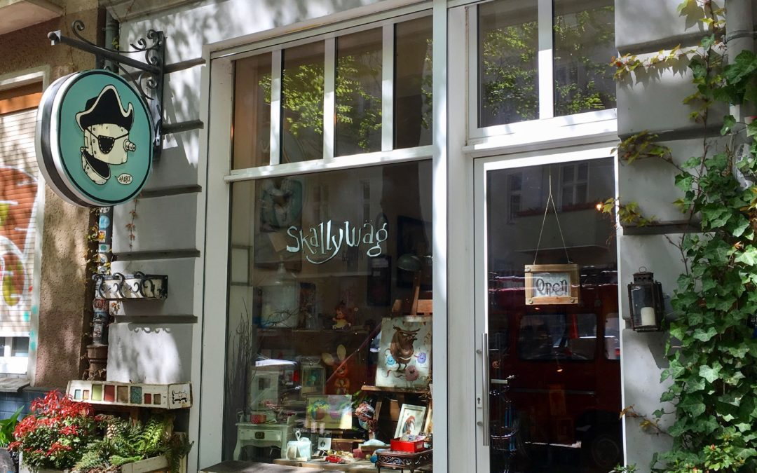 Your walking guide to specialty coffee in Berlin Neukölln (Part 1)