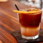 best coffee cities in the United States_Washington D.C._slipstream d.c. coffee cocktail
