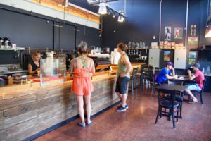 best coffee cities in the United States_Seattle_Jibe Espresso