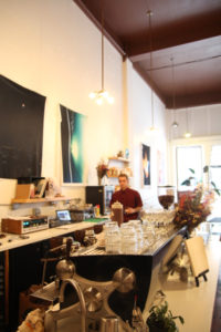 best coffee cities in the United States_Seattle_Slate Coffee Roasters