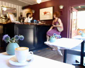 best coffee cities in the United States_Portland_sterling coffee roasters