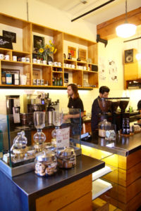 best coffee cities in the United States_Portland_Barista