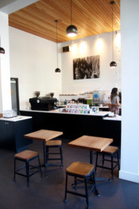 best coffee cities in the United States_Portland_heart coffee roasters