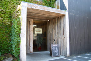 best coffee cities in the United States_Portland_stumptown headquarter