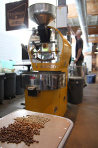 best coffee cities in the United States_Portland_Trailhead Coffee Roasters