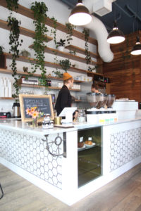 best coffee cities in the United States_Portland_Good Coffee