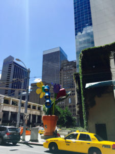 best coffee cities in the United States_Seattle_downtown