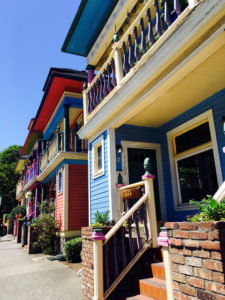 best coffee cities in the United States_Portland_colors