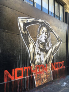 best coffee cities in the United States_San Francisco_street art