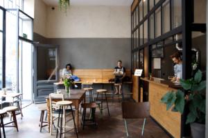 Your walking guide to specialty coffee in Berlin Kreuzberg_kaffee 9_roaster view