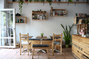Your walking guide to specialty coffee in Berlin Kreuzberg_black sheep_cafe view