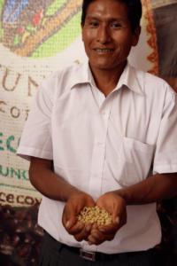 specialty coffee in peru_wilson sucaticona