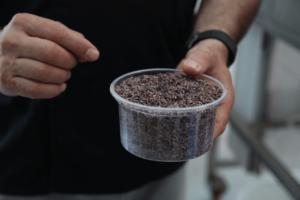 specialty coffee in Peru_tesoro amazonico_cacao nibs