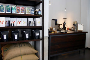 Your walking guide to specialty coffee in Berlin Kreuzberg part 2_nano kaffee_coffees and brew bar