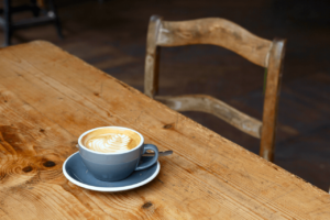 Your walking guide to specialty coffee in Berlin Kreuzberg_kaffee 9_cappuccino