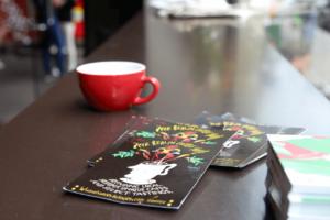 Your walking guide to specialty coffee in Berlin Kreuzberg_kaffee 9_berlin coffee tour