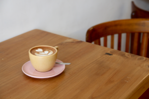 specialty coffee in peru_neira cafe lab_moccacino