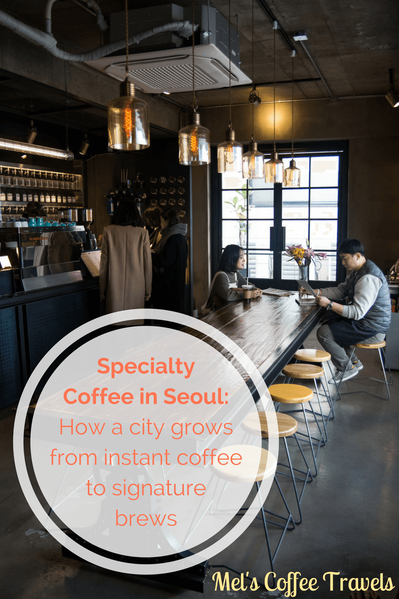 Specialty Coffee in Seoul_coffee m stable_pinterest cover