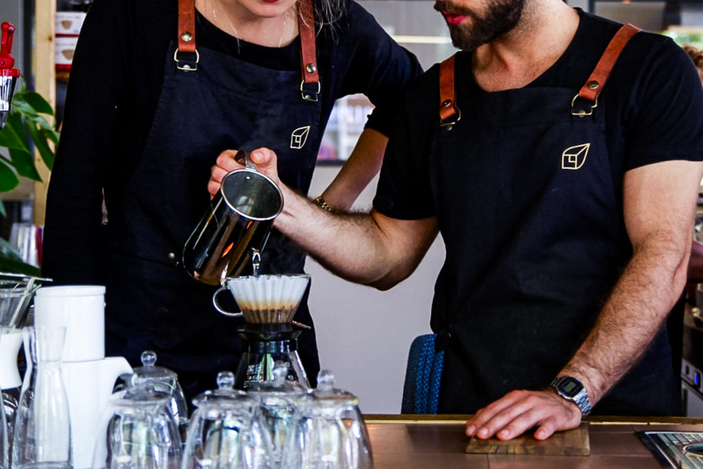 specialty coffee tours Berlin-learn from the filter and espresso experts